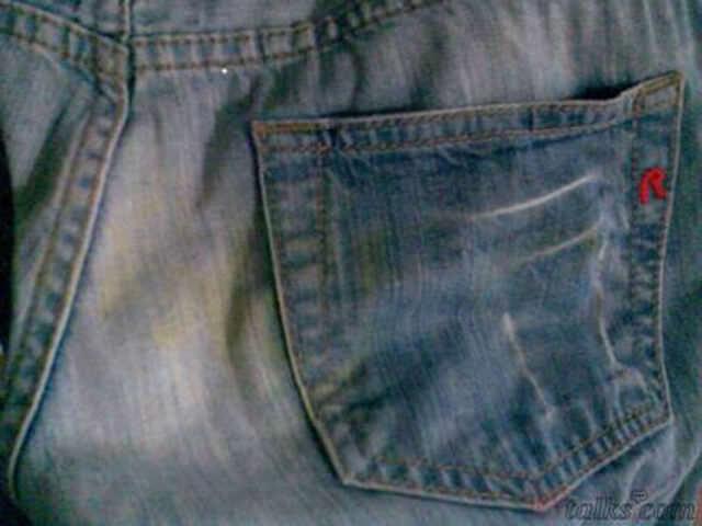 Причины образования плесени на одежде