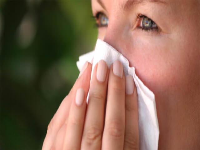почему возникает аллергия