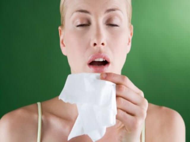 терапия и выявления аллергии на плесень